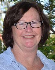 Doreen Peek - Educator