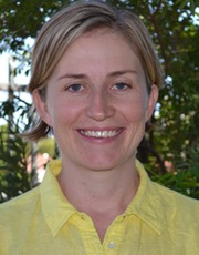 Jane Williams - Occupational Therapist