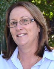 Janelle Burke - Manager