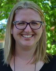 Megan Flint - Occupational Therapist