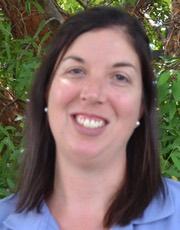 Merryn Anderson - Speech Pathologist