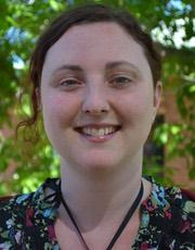 Rebecca Smith - Speech Pathologist