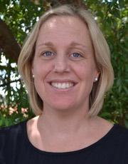 Sarah Heckendorf -Educator