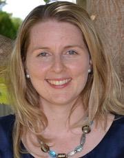 Sharon Whale - Educator